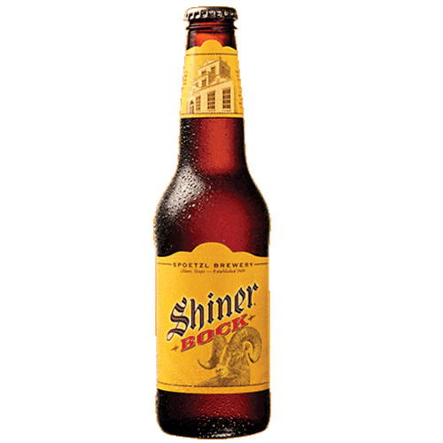 shinerbock