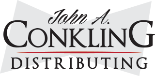 Conkling alcohol distribution logo