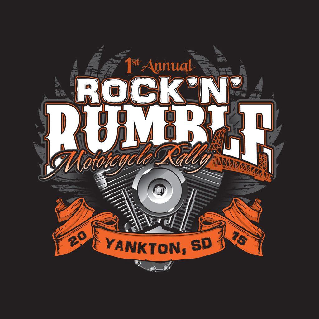 Rock N Rumble