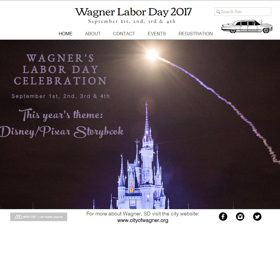 Wagner labor day 2017